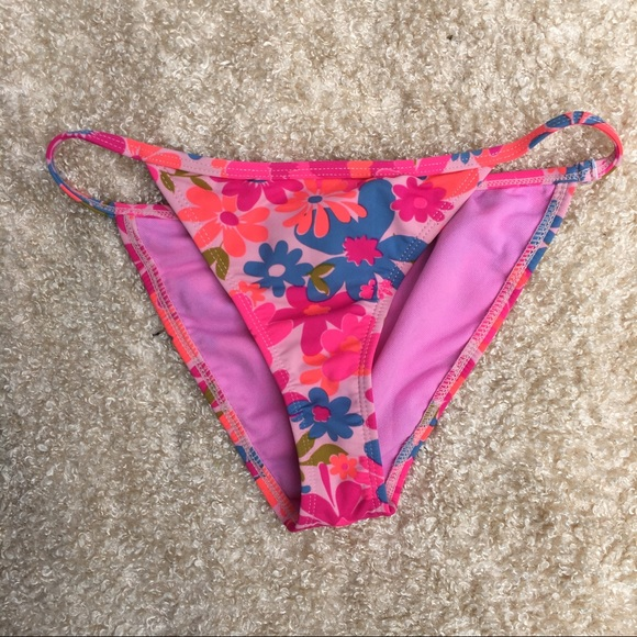 Tracy Feith Other - TRACY FEITH for Target XS BIKINI BOTTOMS NWOT